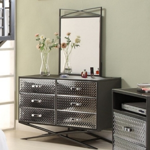 089M Mirror - *Dresser Sold Separately*<BR><BR>