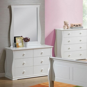 Item # 076- 30106 Nebo Collection Dresser - *Mirror Sold Separetely*
