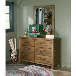 Item # A0296M - Finish: Brown<br><br>Available in White Finish<br><br>*Dresser Sold Separately*<br><br>Dimensions: 34W x 1D x 40H