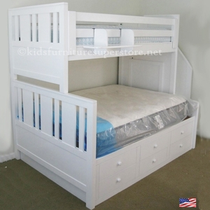Item # Mod Bunk Bed