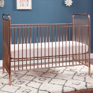 Item # 226CRB - Finish: Pink Chrome<br>Available in Gold Finish<br>Dimensions: 53.94