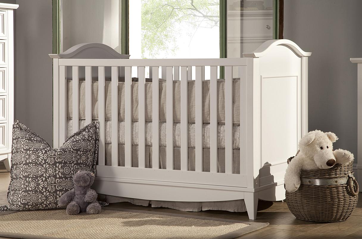 0301 Timeless Crib