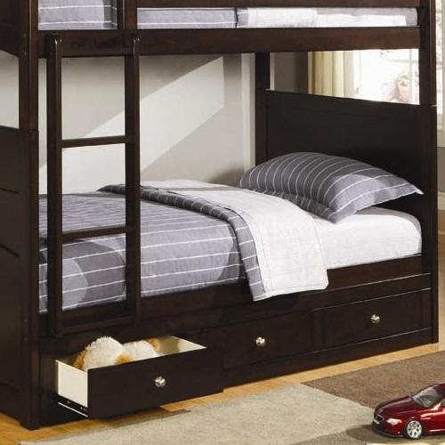 002S Under Bed Storage