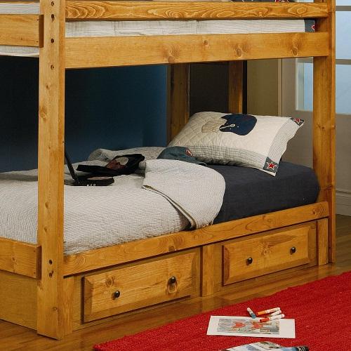 003S Under Bed Storage