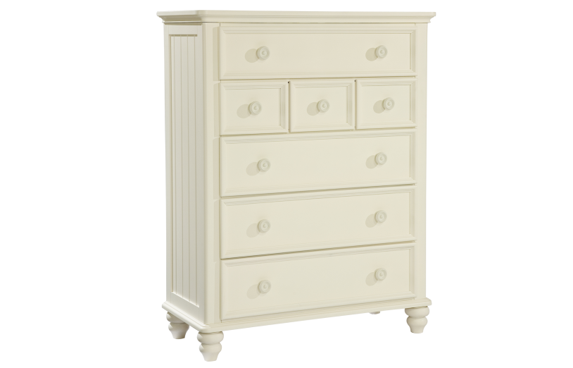 SUMMER BREEZE-DRAWER CHEST