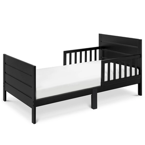 Item # 003CT - Finish shown in Black<br>Available in Grey, Espresso & White finish<br>Assembled Dimensions: 53 x 29.9 x 25<br>Assembled Weight: 30.8 lbs<br>Interior Measurement: 51.87 x 28<br>Guardrail Measurement: 22.25 x 10.125 x 18