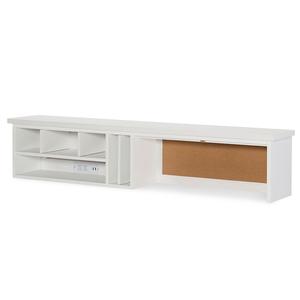 Item # 006HC Desk Hutch