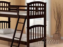 902431 Twin/ Twin Bunk Bed