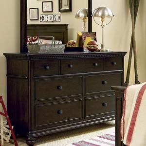 Item # 015DR Drawer Dresser