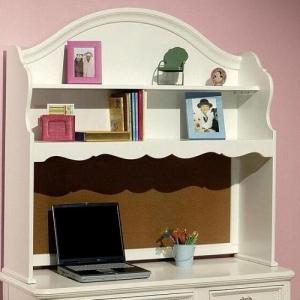 Item # 016DR Desk Hutch