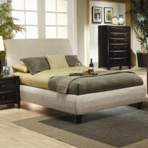 Item # 011Q Queen Bed