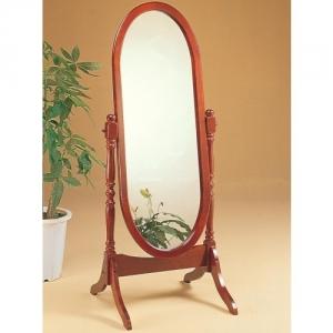 Item # 016CM Cheval Mirror