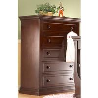 3510 Century Collection 5 Drawer Chest