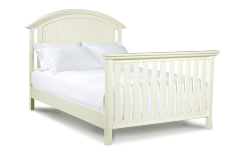 SUMMER BREEZE CONVERTIBLE CRIB