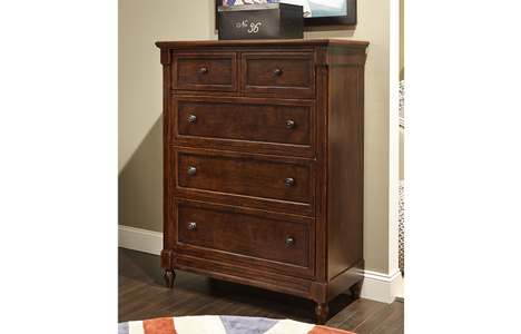 BIG SUR DRAWER CHEST