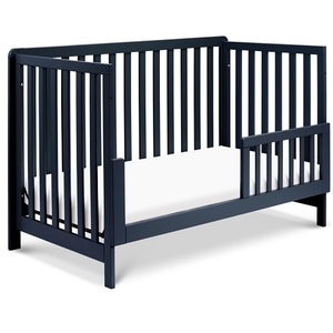 Item # 001KIT - Made in Vietnam<BR> DIMENSIONS<BR> Assembled Dimensions: 53.75inx 0.88in x 13.43in<BR> Assembled Weight: 4.4 lbs<BR> MAXIMUM WEIGHT<BR> Toddler Bed: 50 lbs<BR>