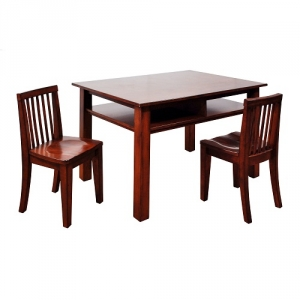 Item # 009KTCH Kids Table and Chair Set