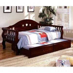 0038TR Twin Trundle