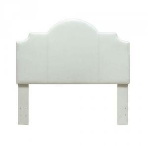Item # 027HB Padded Leatherette Headboard - Queen Headboard <br><br>Full Size Compatible<br><br>Wall Mountable<br><br>Padded Leatherette <br><br><b>Also Available in Twin Size<br><br>