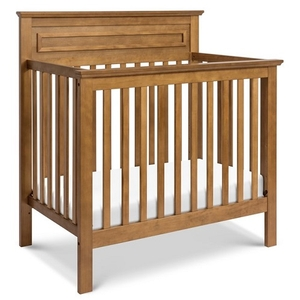 Item # 009MIN - Made in Taiwan<BR>  DIMENSIONS<BR>  Assembled Dimensions: 42.5in x 26.5in x 44in<BR>  Assembled Weight: 41.9 lbs<BR>  Slat strength: 149 lbs<BR>  Interior Crib Measurements: 37.75inL x 23.75inW<BR>