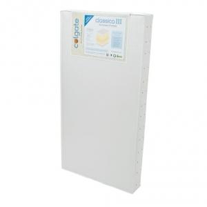 1020 Classica III Dual Zone Crib Mattress