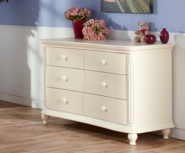 0560 Fairytale Double Dresser