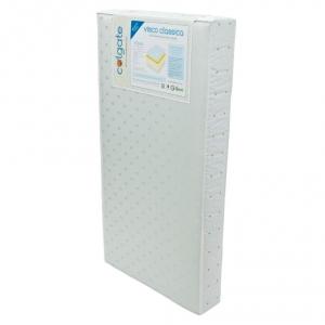 1021 ViscoClassica Memory Foam With Dual Firmness Crib Mattress - Dimensions: 52