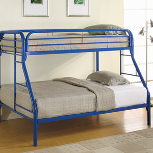 Item # A0012MBB - Finish: Blue<br><br>Available in White or Black<br><br>Dimensions: 57W x 78.5D x 59H