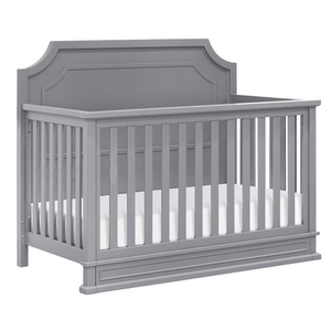 Item # 001CRB - Made in Vietnam<BR> DIMENSIONS<BR> Assembled Dimensions: 57.125inx 31in x 47.125in<BR> Assembled Weight: 86 lbs<BR> Slat strength: 135 lbs<BR> MAXIMUM WEIGHT<BR> Toddler bed: 50 lbs<BR> Full-size bed: 500 lbs<BR>
