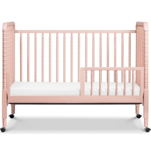 030KIT - Made in Taiwan<BR> DIMENSIONS<BR> Assembled Dimensions: 51.375inx 1.125in x 13.3in<BR> Assembled Weight: 4 lbs<BR> MAXIMUM WEIGHT<BR> Toddler Bed: 50 lbs<BR>
