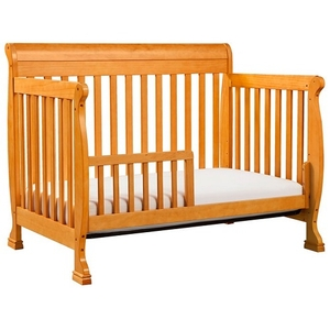 031KIT - Made in Taiwan<BR> DIMENSIONS<BR> Assembled Dimensions: 51.375in x 0.875in x 13.375in<BR> Assembled Weight: 4.5 lbs<BR> MAXIMUM WEIGHT<BR> Toddler Bed: 50 lbs<BR>